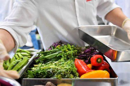 トップシェフによる医療従事者支援プロジェクトに支援食材を協賛させていただきました。【Vege for peaceベジフォーピース】